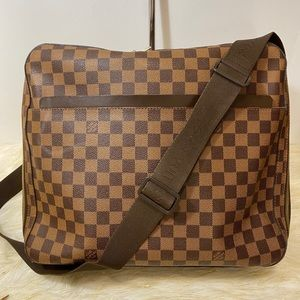 Louis Vuitton Dorudoduro Messenger Cross-bag